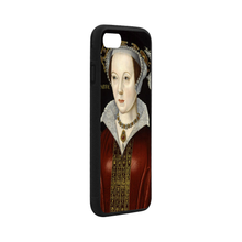 "iphone 7 4.7 Katherine Parr iPhone 7 4.7"" Case"