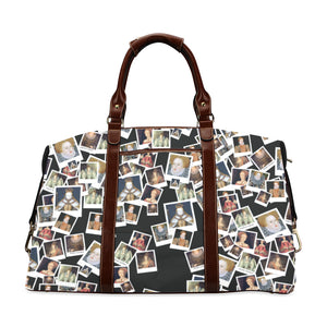 Elizabeth I Portrait Classic Travel Bag