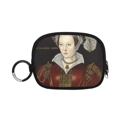 Katherine Parr Coin Purse