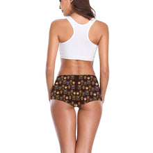Kickass Women's Boyshorts Panties