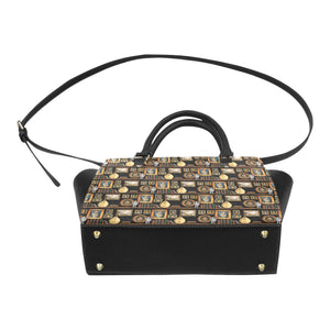 Henry VIII Shoulder Handbag
