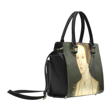 Anne Boleyn Classic Shoulder Handbag