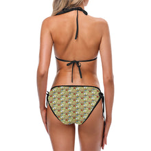 Catherine of Aragon Andalucian Princess Bikini Swimsuit