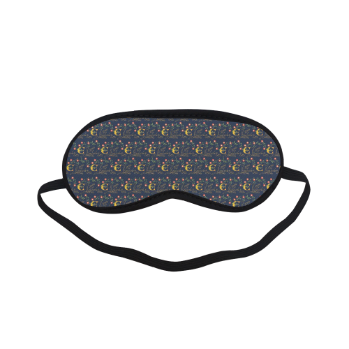 Elizabeth I Signature Sleep Mask