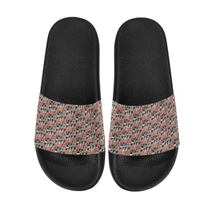 Medieval Village Women's Slide Sandals