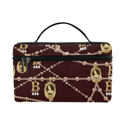 Anne Boleyn cosmetic case Cosmetic Bag/Large
