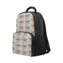 Anne of Cleves Laptop Backpack