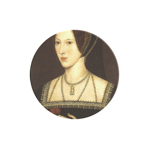 Anne Boleyn Portrait Phone Holder Air Smart Phone Holder