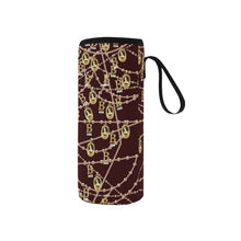 Anne Boleyn Neoprene Water Bottle Pouch/Small
