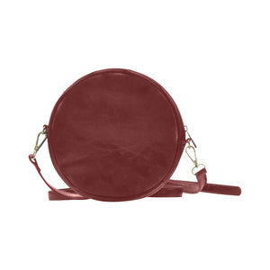 Catherine of Aragon Andalucian Princess Round Sling Bag