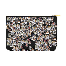 Elizabeth I Signature Portrait Carry-All Pouch 12.5''x8.5''