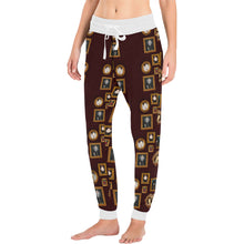 Kickass Women Sweatpants Long Johns
