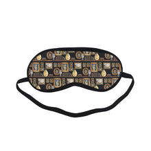 Henry VIII Sleeping Mask