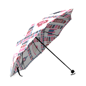 London One Umbrella Foldable Umbrella