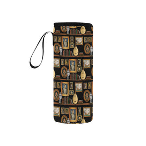 Henry VIII Neoprene Water Bottle Pouch