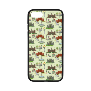 "iphone 7 4.7 Anne Boleyn Homes iPhone 7 4.7"" Case"