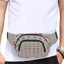 katherine parr fanny pack Fanny Pack/Small (Model 1677)