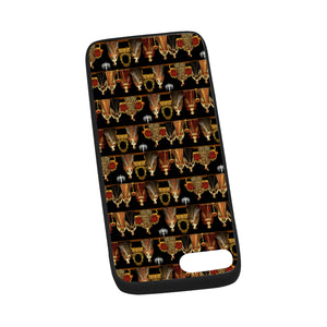 "Six Wives iPhone 7 plus (5.5"") Case"