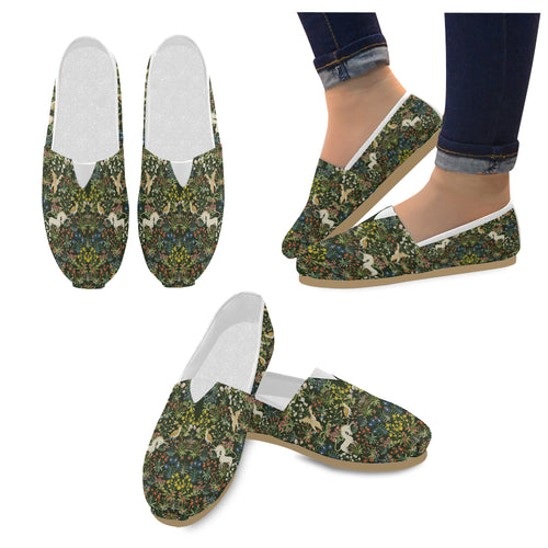 Unicorn Women's Casual Shoes
