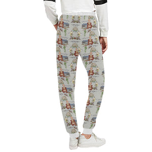 Anne of Cleves Women's Sweatpants