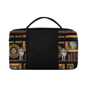 Henry VIII Cosmetic Bag/Large