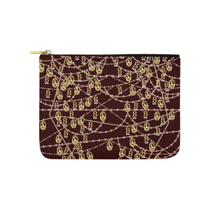 Anne Boleyn Carry-All Pouch 8''x 6''