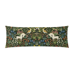 "Unicorn Custom Zippered Pillow Case 21""x60""(Two Sides)"