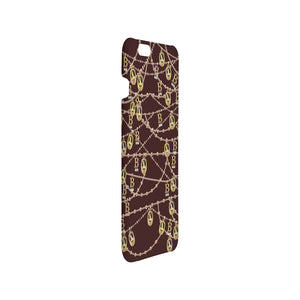 Anne Boleyn Portrait iPhone 6/6s plus phone case