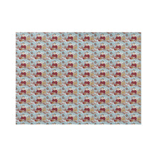 Katherine parr placemats Placemat 14'' x 19'' (Four Pieces)