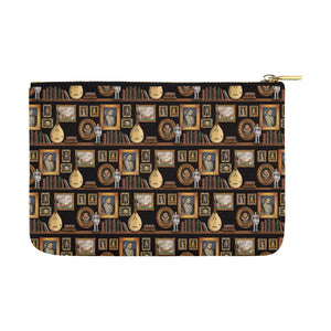 Henry VIII Carry-All Pouch 12.5''x8.5''