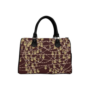 Anne Boleyn Boston Bag