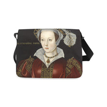 Katherine Parr Messenger Bag
