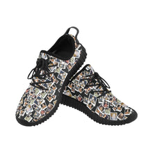 Elizabeth I Grus Women's Breathable Woven Running Shoes