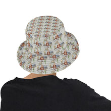 Anne of Cleves Bucket Hat for Men