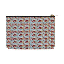 Katherine Parr Carry-All Pouch 12.5''x8.5''