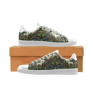 Unicorn Low Top sneakers Scorpius Low Top Men's Sneakers (Model 023)