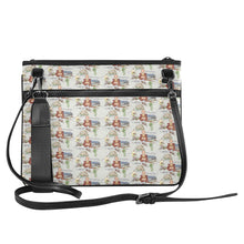 Anne of Cleves Slim Clutch Bag
