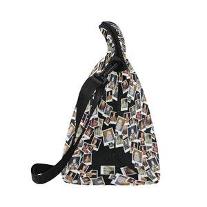 Elizabeth I Neoprene Lunch Bag/Large
