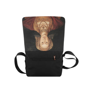 Anne of Cleves Messenger Bag