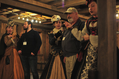 Tudorcon 2021 Early Bird Price