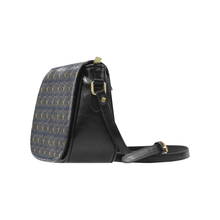 Elizabeth I Signature Saddle Bag Classic Saddle Bag/Small