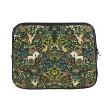 Medieval Unicorn Tapestry Macbook Pro 13'' Laptop Sleeve