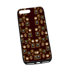 "iphone 7 5.5 Tudor Women iPhone 7 plus (5.5"") Case"