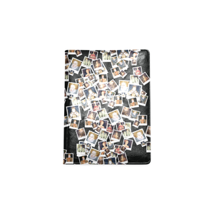 Elizabeth Portrait B5 notebook/journal