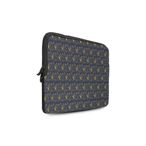 Elizabeth I Signature Macbook Air 11 Inch Sleeve