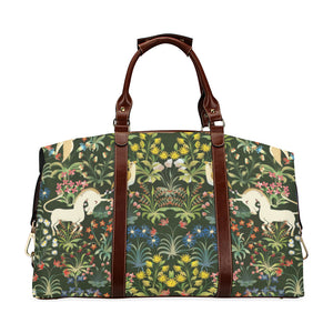 Unicorn pattern Classic Travel Bag