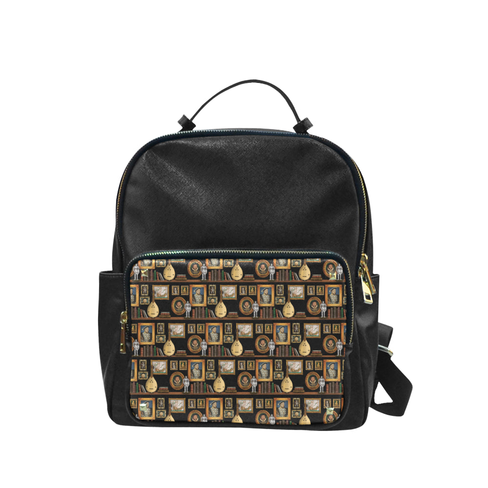 Henry VIII Large backpack
