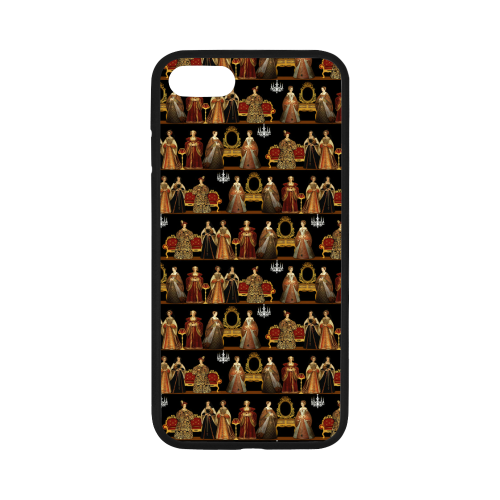 "iphone 7 4.7 Queens dinner party iPhone 7 4.7"" Case"