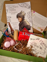 Treasures from Bess: Monthly Delivery of Tudor Treats! - for Canadian Orders