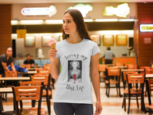 "Anne of Cleves ""Best Life"" T-shirt"